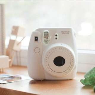 NORNS 【富士mini8 Plus 平輸五色】Fujifilm instax mini8 拍立得相機 mini8