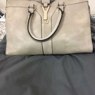 Handbag... barely used