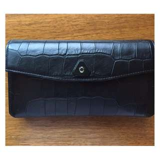 Authentic Alexander Wang Wallet