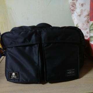 Mastermind x headporter waist bag