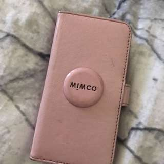 Mimco iPhone 7 case