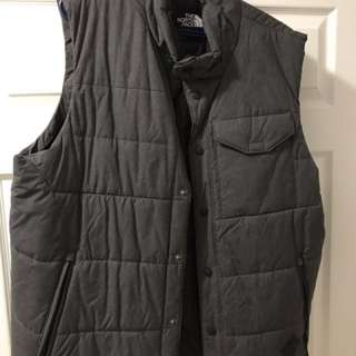 North Face Vest. XL. $80 obo