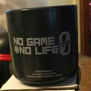 No Game no Life tea cup