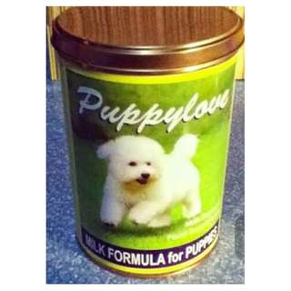 Puppy Love Milk Formula for Puppies and Dogs 1800 grams