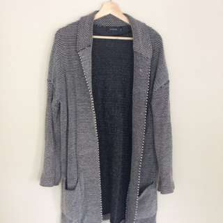 Glassons cardigan/coat size small