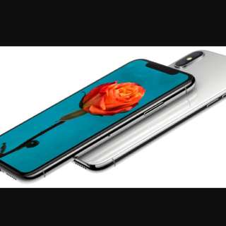 BUY BACK ALL IPHONE X BRAND NEW