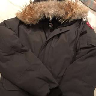 Men's XL Chilliwack Bomber