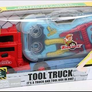 Big Rig Tool Box