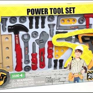 Junior Tool Set