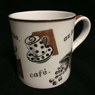 Royal Doulton Coffee Mug