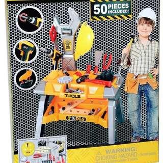 Super Fun Kids Tool Set