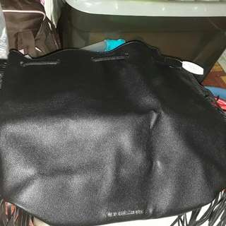 Bnew Victoria's secrete two way black formal bag