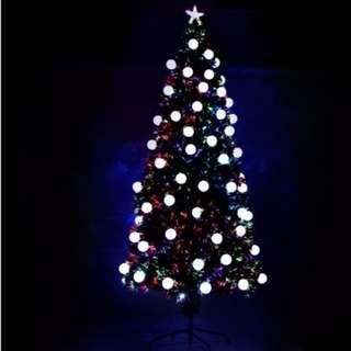 LED Christmas Tree - 180cm