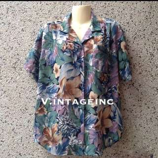 Vintage tops for less than <$20