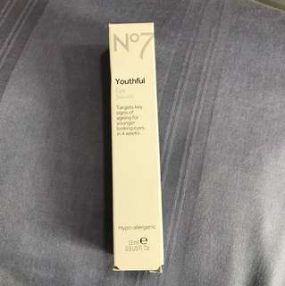 N07 Youthful Eye Serum