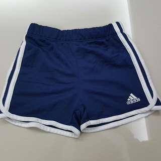 Adidas Short Pants (5-6years)