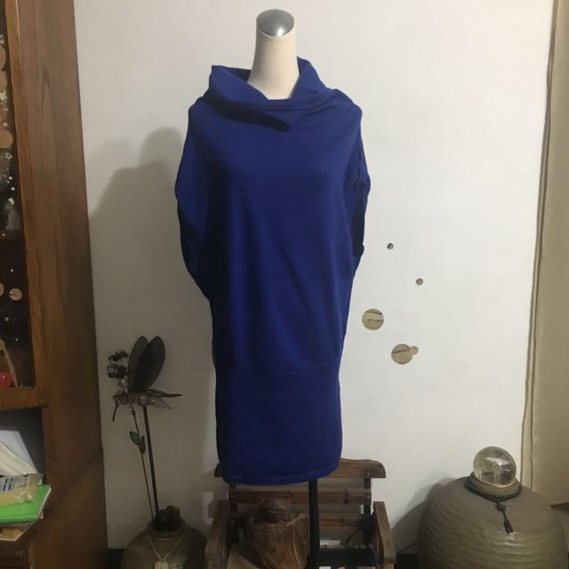 專櫃羊毛100%洋裝特賣出清