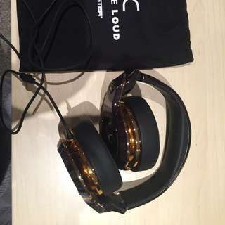 Cristiano Ronaldo Headphones