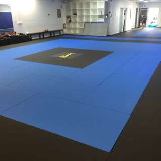 Gym Mat Space for Hire