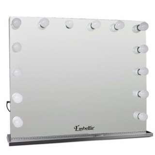 Make Up Mirror Frame with LED Lights 65x80cm
