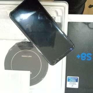 S8 Plus