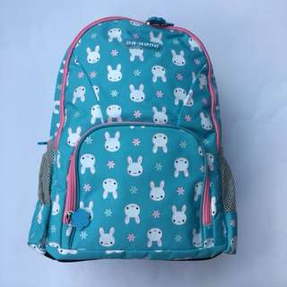 BN Dr Kong Small Sized School Bag for Primary School