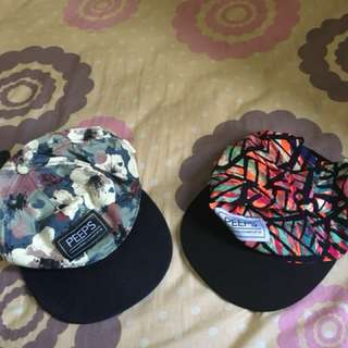Hat kekinian