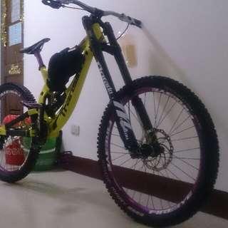 Transition Tr450 Dh Bike