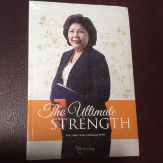 The Ultimate Strength