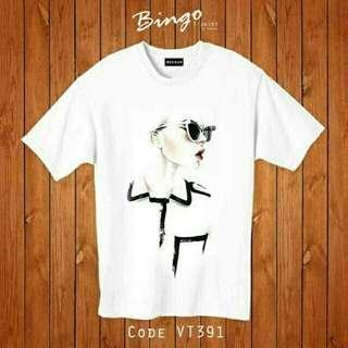 TEE BINGO