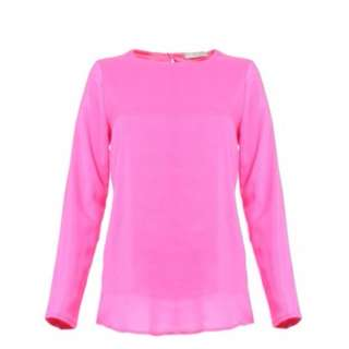 Poplook CURVE Anais Textured Blouse