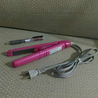 Panasonic Mini Straightening Iron
