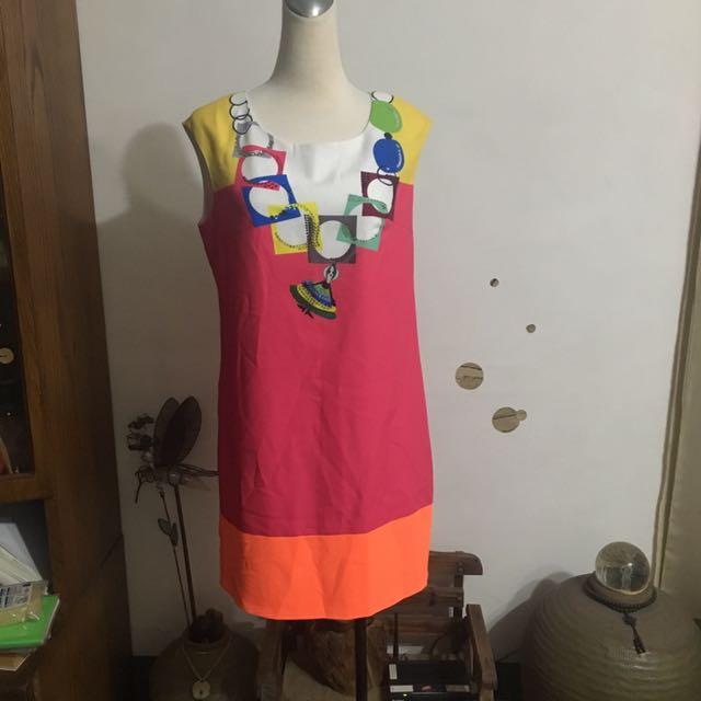 專櫃洋裝11號大尺碼