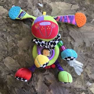 Playgro Baby Toys