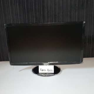 """Acer LCD Monitor - 23"""""""