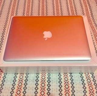 mac book air 13 inches laptop 2016