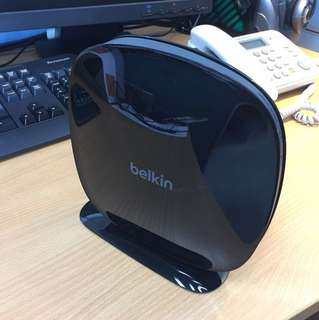 Belkin Router AC2100 Dual band AC+
