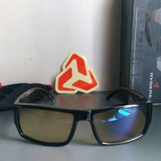 Ryders Chops Cycling Glasses