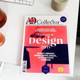 Tout Sur Le Design 2015