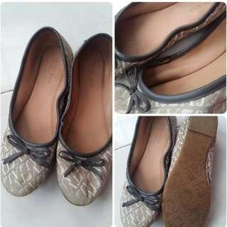Armani Jeans Grey Shoes
