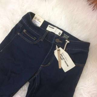 PRICE LOWERED ⭐️ Garage Jeans cropped