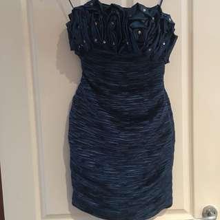 BNWT Allure Cocktail dress Sz4