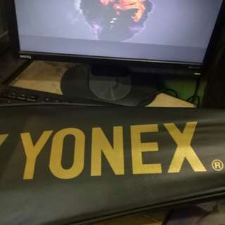 YONEX VTZF2 Full Carbon Single Badminton Racket Suitable For Amateur And Beginner