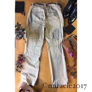 $5 Size 32 Khaki Esprit Pants