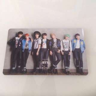 BTS run group pc