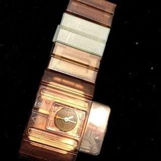 曰本cabane de zucca手錶