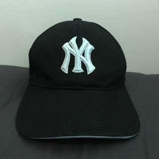 Unisex NY Snapback cap