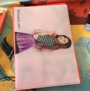 Thai edition knock knock album file