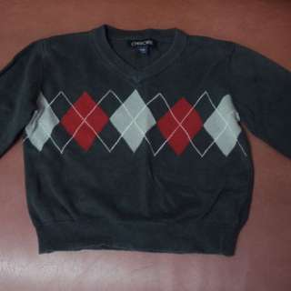 Pullover for Kids, Sweatshirt for Kids, Preloved Baby Clothes