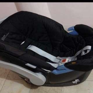 Mamas and papas car seat cybex